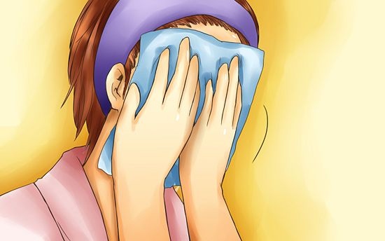 How to Get Rid of Blackheads - all sorts of great ways!
