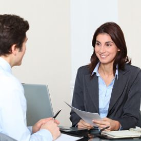 Job interview question: Why do you want to leave?