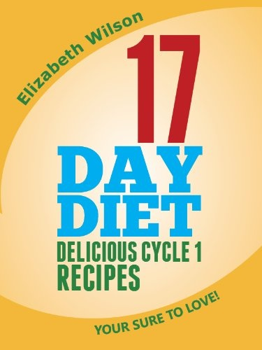 17 diet recipes cycle 16
