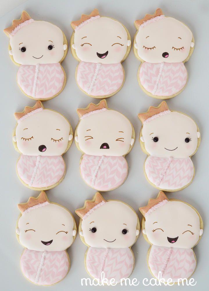 Little Princess Cookies