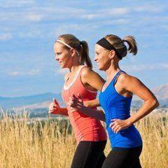 1/2 marathon training schedule.