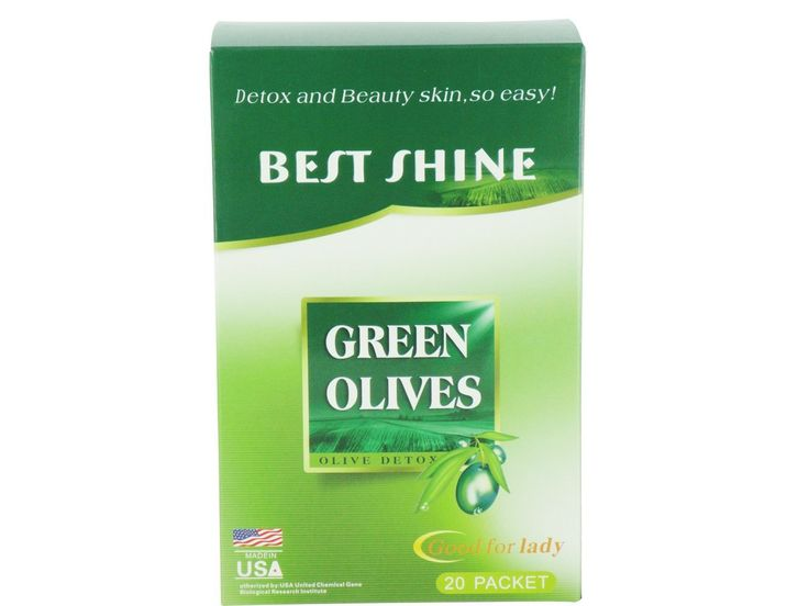 Detox Green Olive Diet Weight Loss Fat Burn Natural Fruits ** Special  product just for you. See it now! : Detox and Cleanse