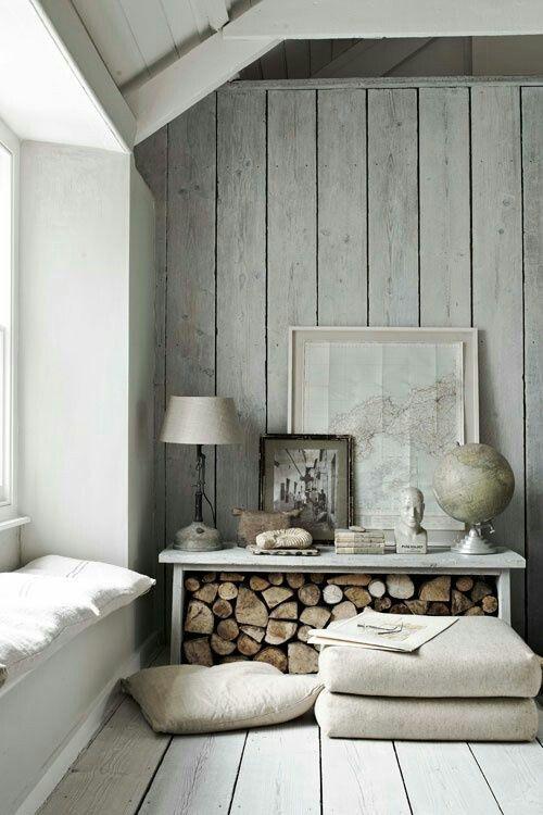 ber ideen zu holzwand auf pinterest wandverkleidung wandverkleidung innen und. Black Bedroom Furniture Sets. Home Design Ideas