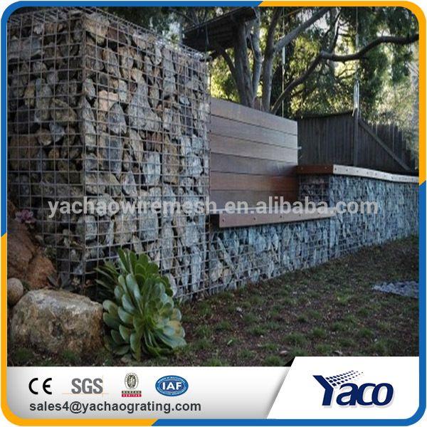 Gabion Walls Design Home Interior Design