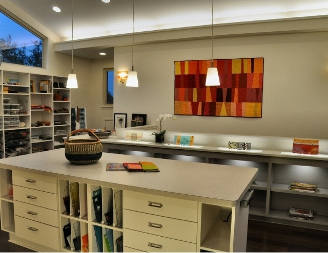 Art Studio Design Ideas view in gallery Find This Pin And More On Artcraft Room Ideas