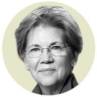 Elizabeth Warren Really Does Not Like Donald Trump - NYTimes.com