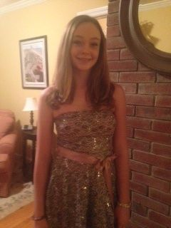 Abby..semi formal January 2015