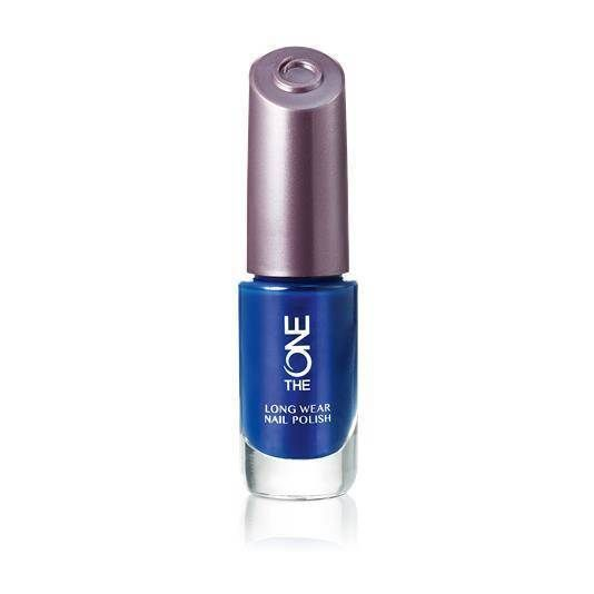 Oriflame The ONE Long Wear Nail Polish, 6 colors