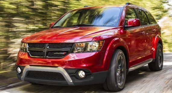 2020 Dodge Journey Redesign Release Date Interior Dodge Journey Dodge Best Midsize Suv