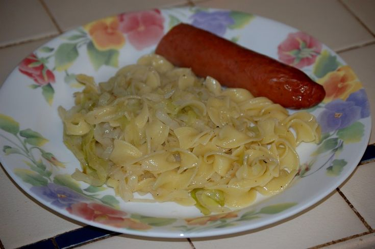 Because of my Hungarian ancestry, I am of course fascinated with Hungarian cuisine. Real Hungarian cuisine not the bastardized recipes ...