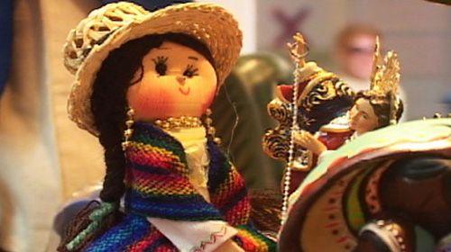 ecuatoriana.
