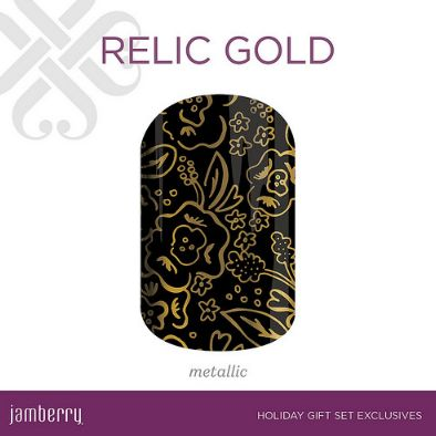 relic-gold