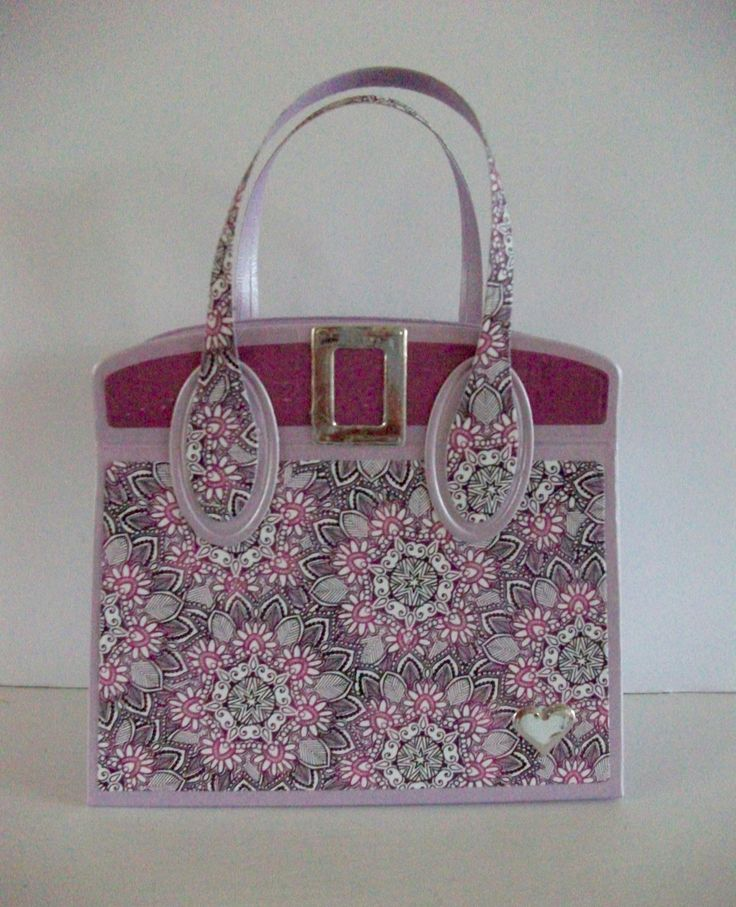 Tonic Kensington Handbag