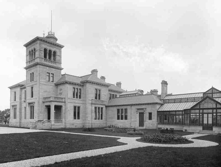 Seafield Hospital, Ayr