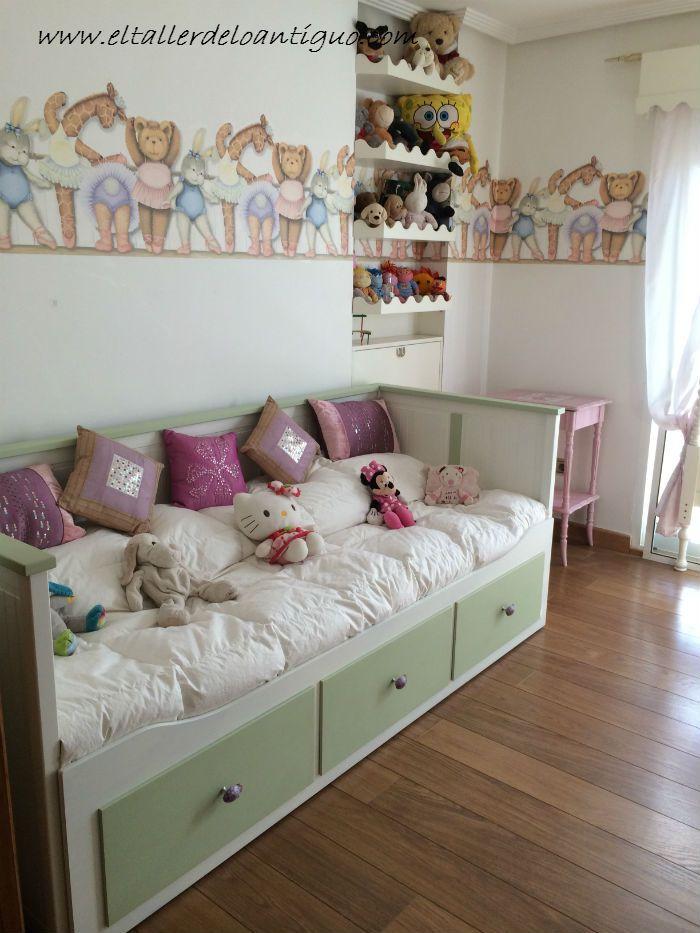 17 best ideas about como pintar muebles on pinterest for Ideas muebles ikea