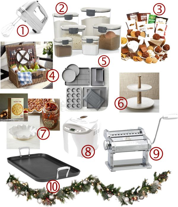 Gluten Free Gift Guide for under $100!