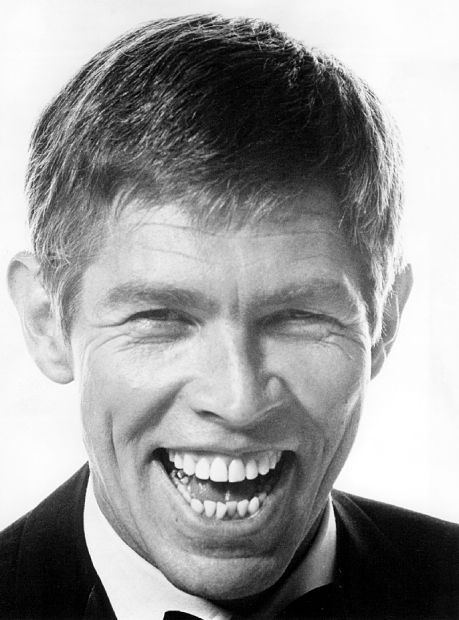 JAMES COBURN.  THE HOKEY POKEY MAN AND AN INSANE HAWKER OF FISH BY CONNIE DURAND. AVAILABLE ON AMAZON KINDLE.