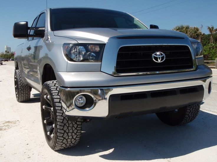 2010 toyota tundra ballistic jester | 2008 Toyota Tundra Access Cab - West Palm Beach, FL owned by ...
