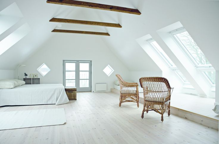 Mehr Wohnkomfort durch helle Räume