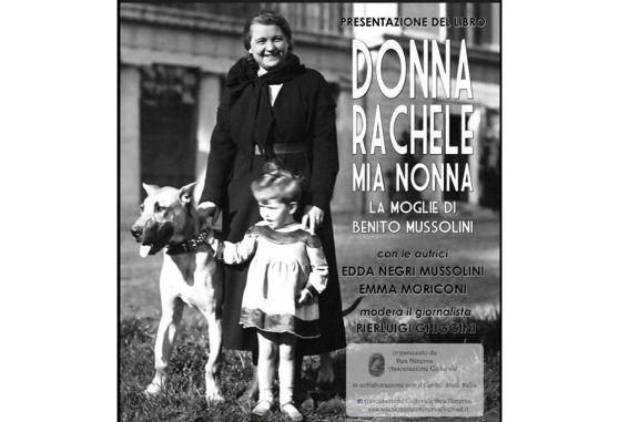 Donna Rachele mia Nonna