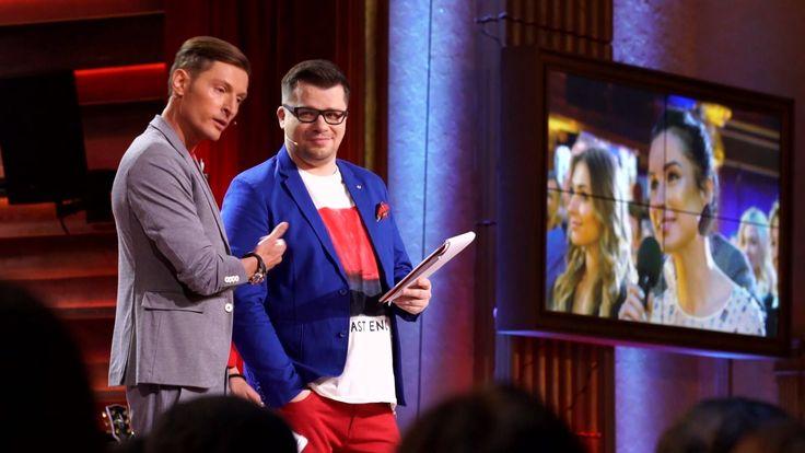 В новом выпуске #ComedyClub тебя ждут совершенство и раскрепощенность! А еще футболисты, Тина Канделаки и хорошо одетый Харламов!