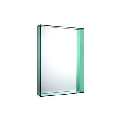 Kartell Only Me Mirror | AllModern