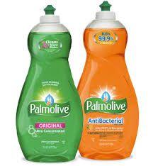 Palmolive Dish Soap Only .74¢ at Walgreens (thru 3/25)
