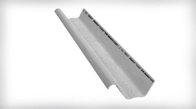 Telhas de Fibrocimento Estruturais - Kalheta - Brasilit