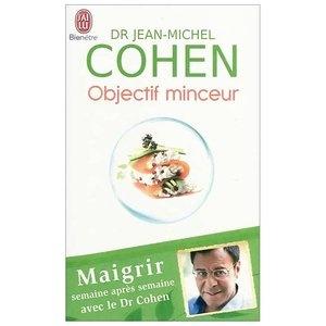 Objectif minceur du Dr Jean-Michel