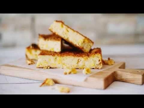 American Corn Bake - Goodman Fielder Food Service Recipes - YouTube