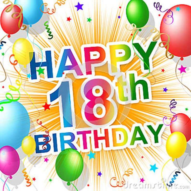 Happy 64 Birthday Quotes: 18 Best Images About Bday 18 On Pinterest