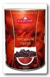 HYSON Premium Pekoe Schwarzer Tee 100g.