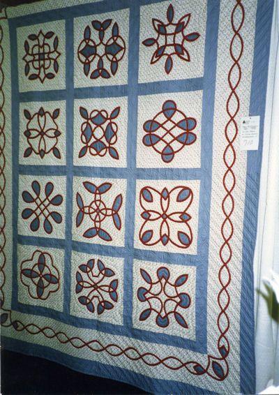 134 Best Patchwork Celtic Quilts Images On Pinterest