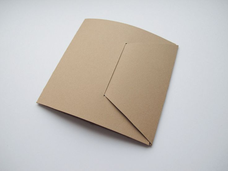 diy envelope | designoform