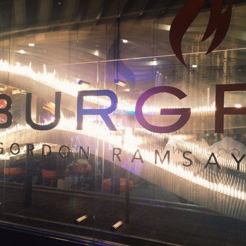 Photo of Gordon Ramsay BurGR - Las Vegas, NV, United States