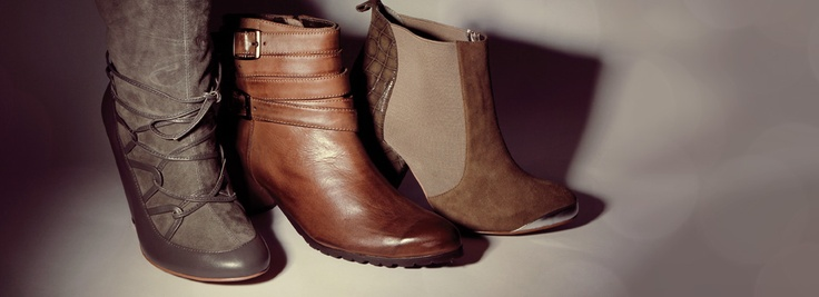 Dollybird - more boots for me!  :)