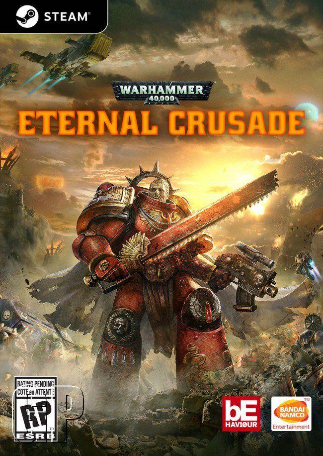 $ 9.19 Warhammer 40000 Eternal Crusade PC