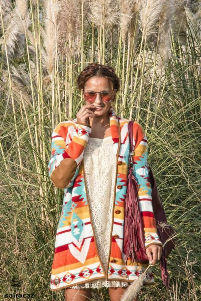 Blog | Keyko  cardigan FW14