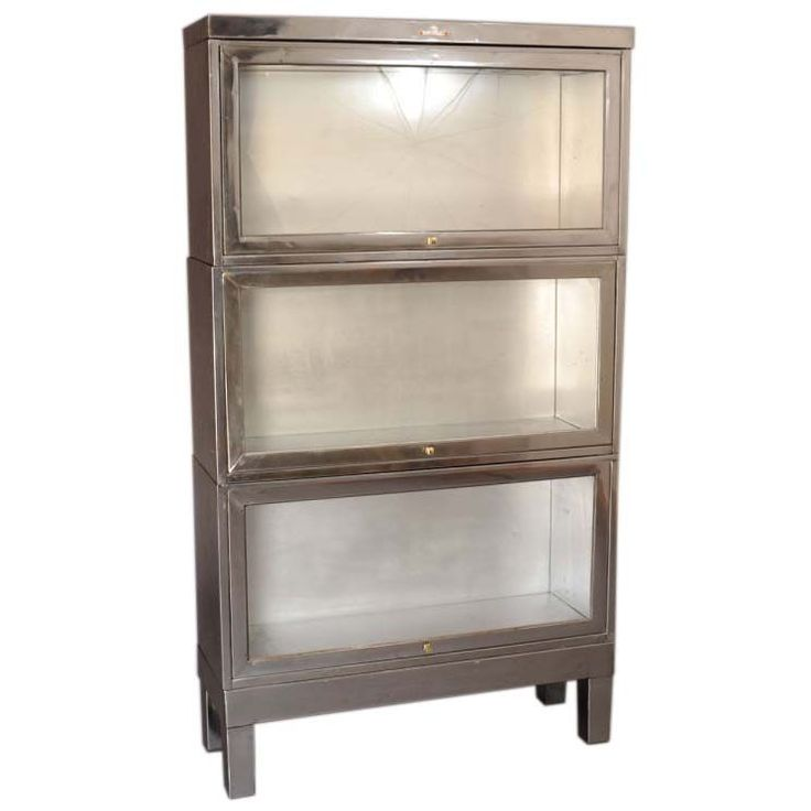 Stacking Metal Barrister's Book Case: Barrister 039 Books, Stacking Metals, Cases Usa, Barrister Books, Metals Barrister 039, Modern Bookcases, Book Cases, Barrister Amp 039 Books, Books Cases
