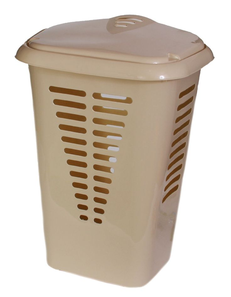 1000 Ideas About Laundry Hamper With Lid On Pinterest
