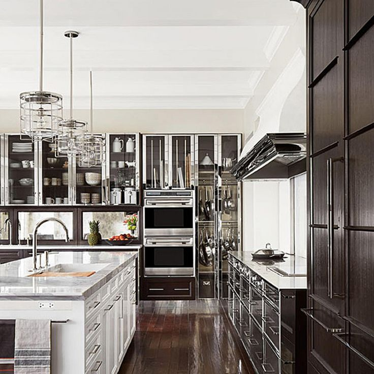 Gorgeous Kitchen Renovation By Mick De Giulio I Love This