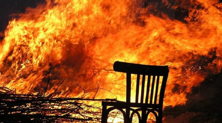 'Burn down white-owned farms' – Solidarity takes action - CrimeSA.com
