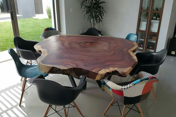 round tablea and mesas de parota, sillasrusticastalpa@gmail.com