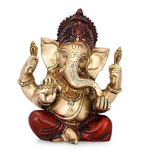 Collectible India Unique 3D Moving Ganesha Ganesh Ganpati ...