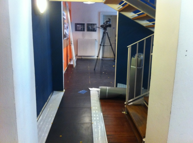 Florim lay the floor with the Slim/4+ system