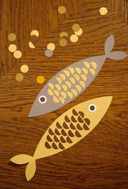 goldfish | Petra Weissova