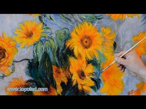 Ted Talks Oil Painting