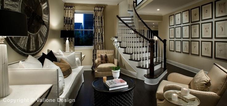 71 best black white tan images on Pinterest | Living room ...