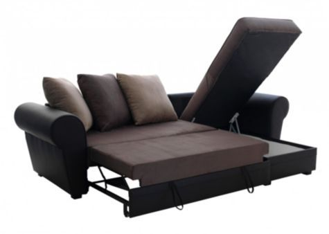 Majj canap s d 39 angle canap s salons meubles fly for Canape fly convertible