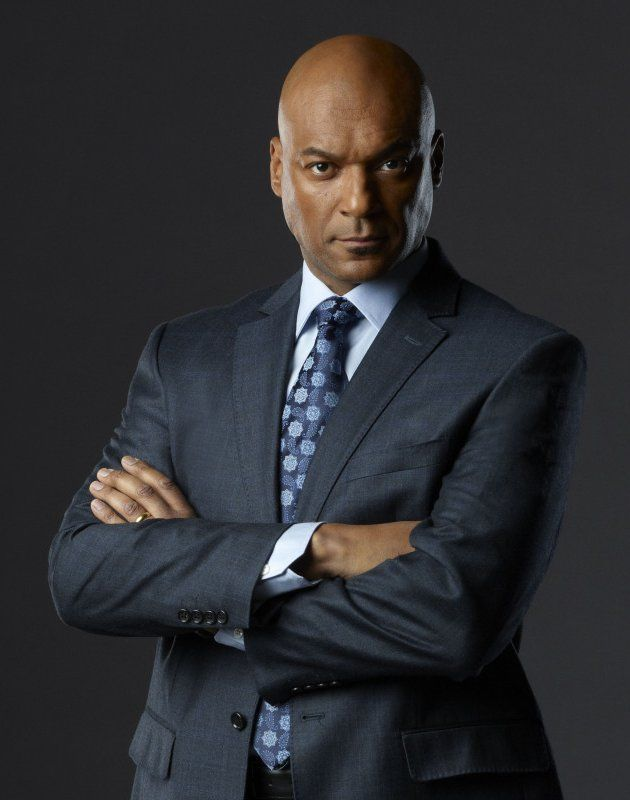 Colin Salmon Actor | Writer Colin Salmon is one of Britain's most renowned actors. With a bold voice and posture, Colin makes his characters a favorite among audiences for every role he plays. He made his feature debut as Sgt. Robert Oswald in the British mega-hit mini-series Prime Suspect 2 (1992), which gave him much acclaim among British audiences. He has a recurring role... See full bio » Born: December 6, 1962 in Luton, Bedfordshire, England, UK